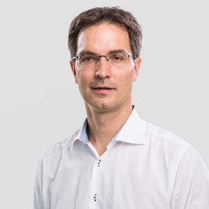 Dr. Andreas Witzig