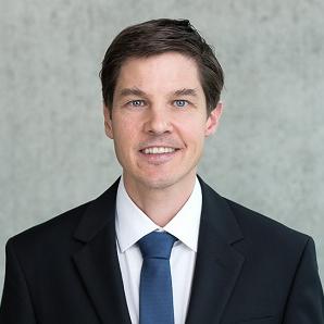 Prof. Dr. Claude Müller Werder