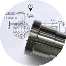 Projekt 3 – Geometrische Produktspezifikation und -verifikation