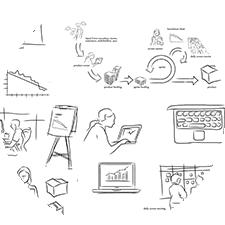 Projekt 4 – Agiles Projektmanagement