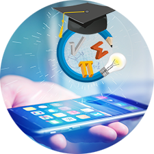 Projekt 7 – Bildverarbeitung mit Smartphone-Apps